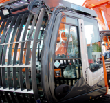 Hitachi Zaxis 85 US