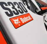 Kompaktlader Bobcat S330