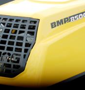 Grabenwalze Bomag BMP 8500